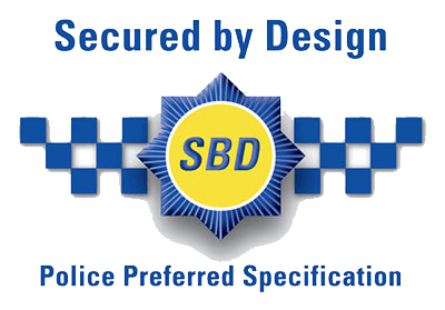 Secured by Design Police Accreditation logo