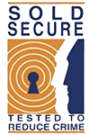 Sold Secure Certified logo
