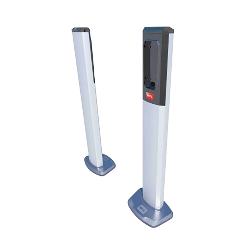 Pair of BFT - PCELL-POST-PHP mounting posts