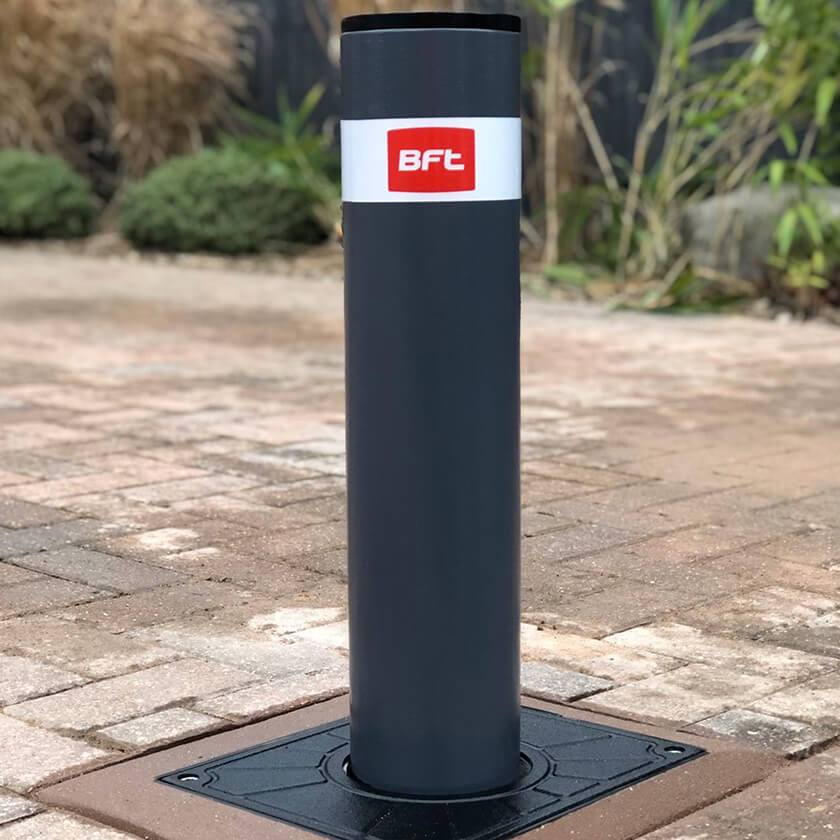 BFT Easy 500 Electro Mechanical Automatic Rising Bollard