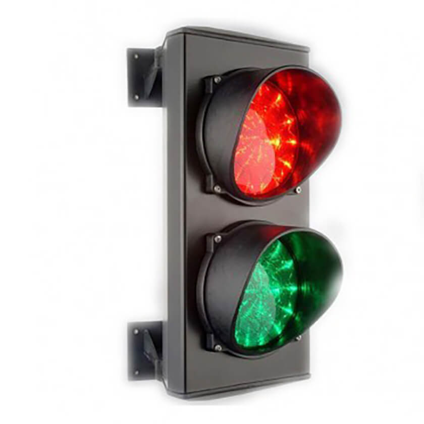 BFT LED Traffic Light