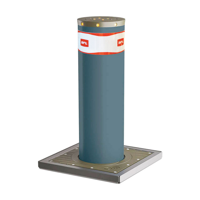 BFT - 220mm Bolt Down Bollard