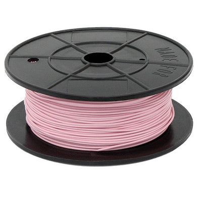 0.75mm 14 AMP 12V single core cable in Pink