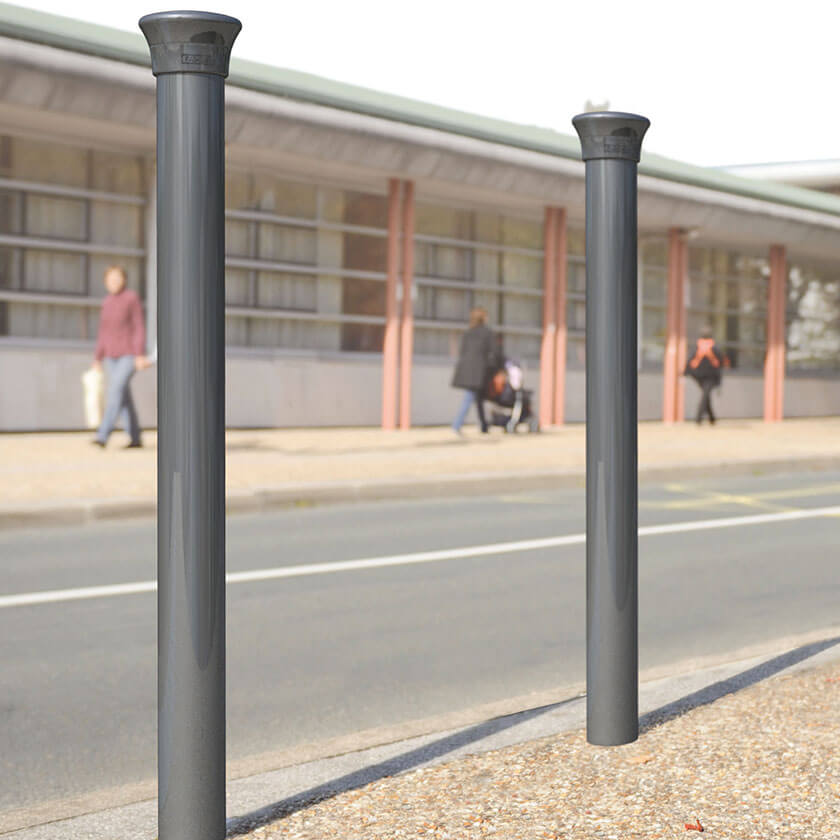 Prima-Block Removable bollards