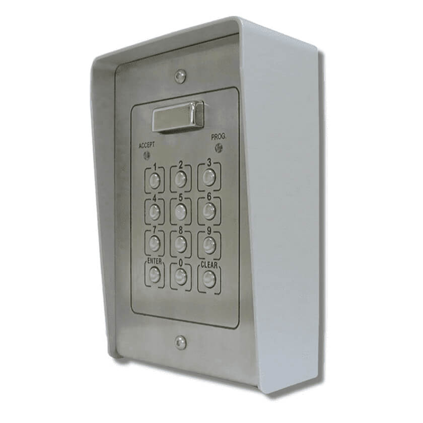 Videx 800-NS Keypad