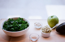 Load image into Gallery viewer, THE BEST KALE SALAD