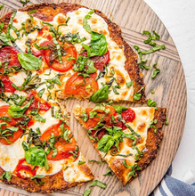 Load image into Gallery viewer, CAULIFLOWER PIZZA