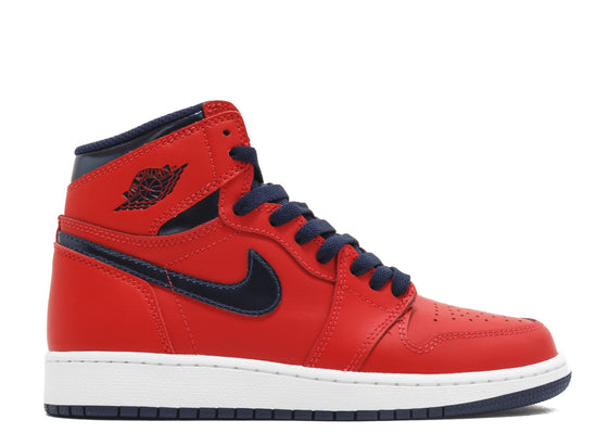 Air Jordan 1 High David Letterman (GS)