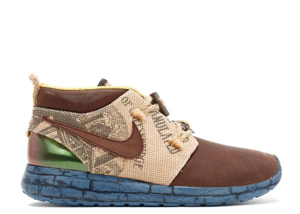 Nike x The Boxtrolls Roshe Run Trollstrikes