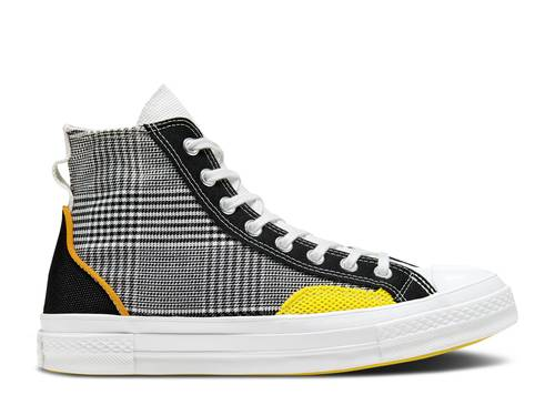 Converse Chuck Taylor All-Star 70 High Hacked Fashion