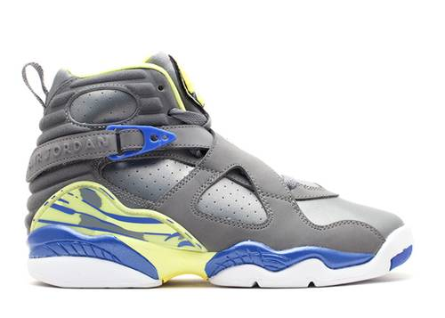 Air Jordan 8 Laney (GS)