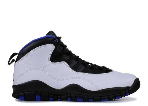 Air Jordan 10 Orlando Magic 2018