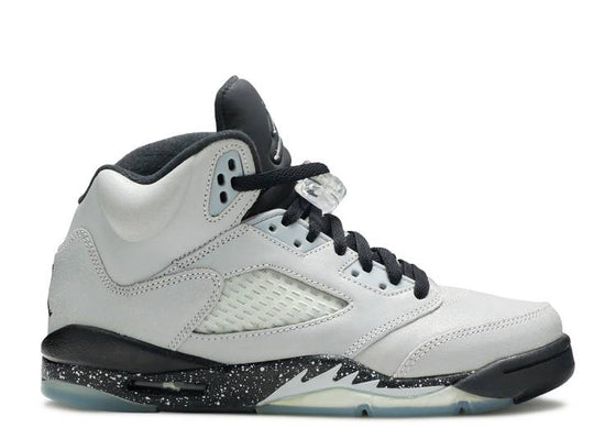 Air Jordan 5 Wolf Grey (GS)