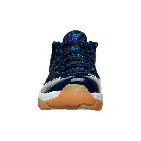 Air Jordan 11 Low Midnight Navy