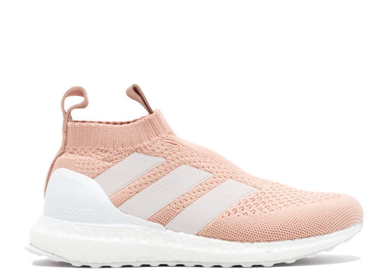 Adidas x Kith Ace 16+ Pure Control Ultra Boost Flamingos - Sole Seriouss