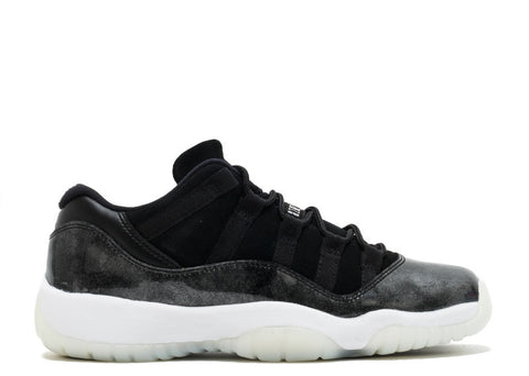 AIR JORDAN 11 XI LOW BARONS (GS)