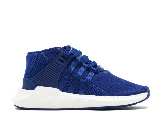 Adidas x Mastermind World EQT Support 93/17 Mid Mystery Ink - Sole Seriouss