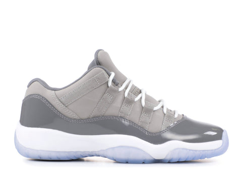 Air Jordan 11 XI Low Cool Grey (GS)