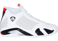 Air Jordan 14 Supreme White
