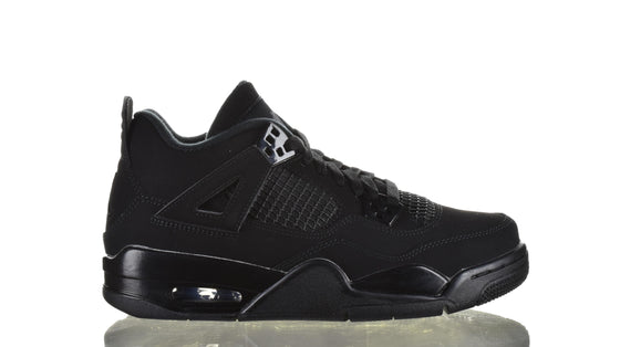 Air Jordan 4 Black Cat 2020 (GS)