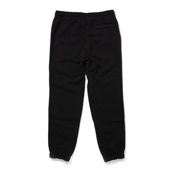 Nike x Stranger Things Hawkins High School Sweatpant Black / Red