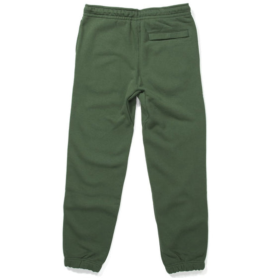 Nike x Stranger Things Hawkins High School Sweatpant Green