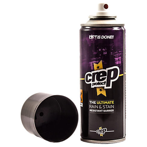 Crep Protect The Ultimate Rain & Stain Resistant Barrier