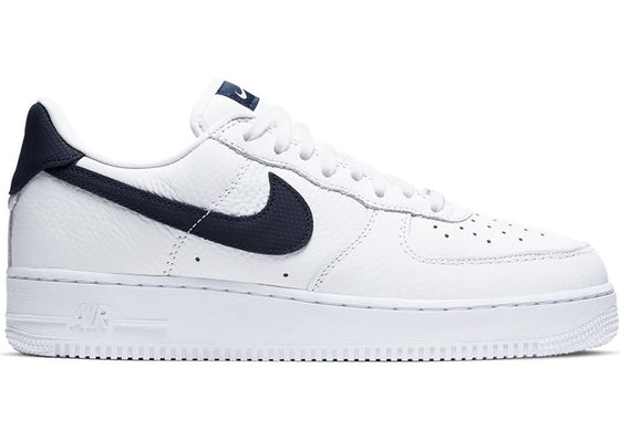 Nike Air Force 1 Low Craft White / Obsidian