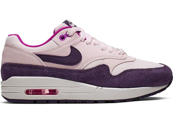 Nike Air Max 1 Light Soft Pink Women's
