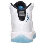 AIR JORDAN 11 XI LEGEND BLUE (GS)