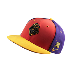 Nike Snapback Adjustable Hat DB Doernbecher Kian Safholm