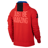 Nike Tech Fleece AW77 Full Zip DB Doernbecher Jacob Burris