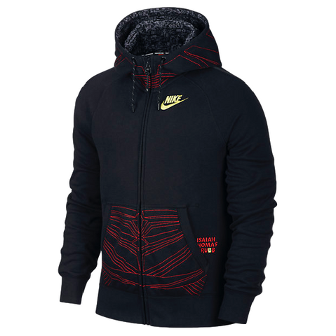 NIKE TECH FLEECE AW77 FULL-ZIP DOERNBECHER ISAIAH NEUMAYER-GRUBB