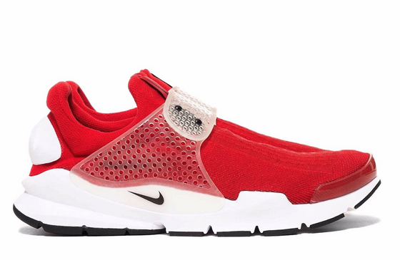 Nike Sock Dart Gym Red
