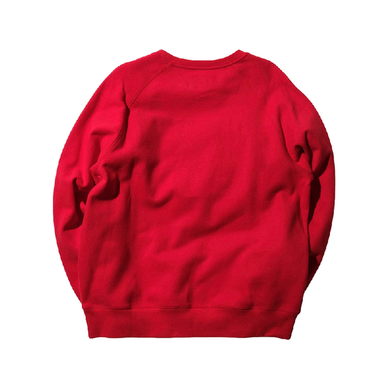 Kith x Rugrats Crewneck Red FW16
