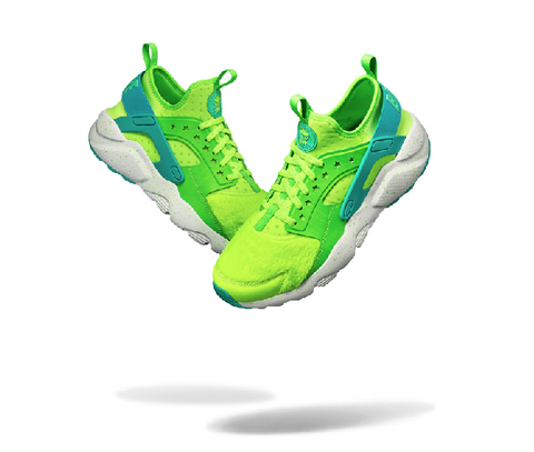 Nike Air Huarache Run Ultra Doernbecher DB (GS)