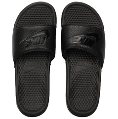 Nike Benassi JDI Slide Triple Black