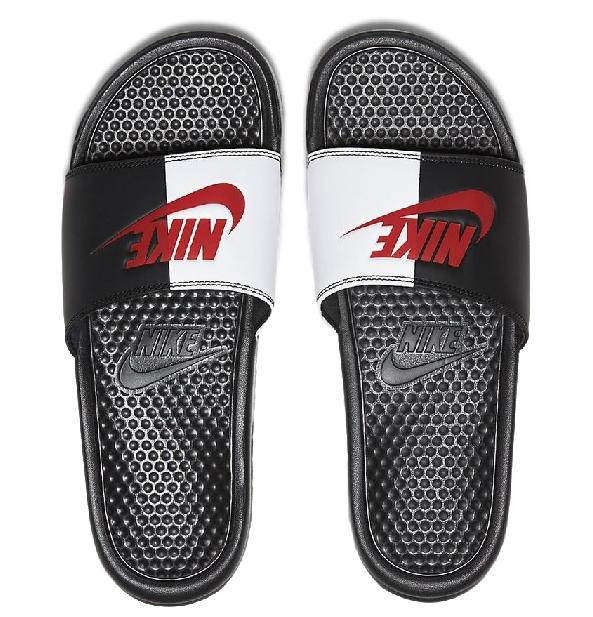 sneakers for cheap 12646 ff7bd Nike Benassi JDI Split Slide Scarface – SOLESERIOUSS
