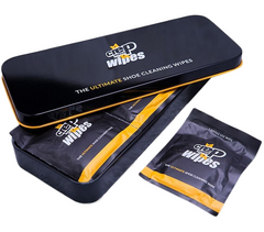 Crep Protect 12-Pack Shoe Wipes