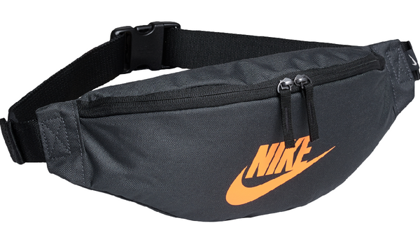 Nike Heritage Waist Pack Anthracite