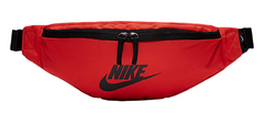 Nike Heritage Waist Pack Red