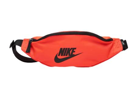 Nike Heritage Waist Pack Infrared