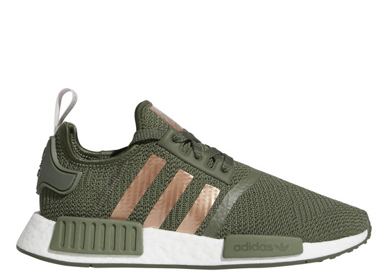 Adidas NMD R1 Base Green Women's