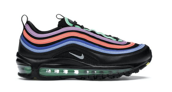 Nike Air Max 97 Multi-Color Women's