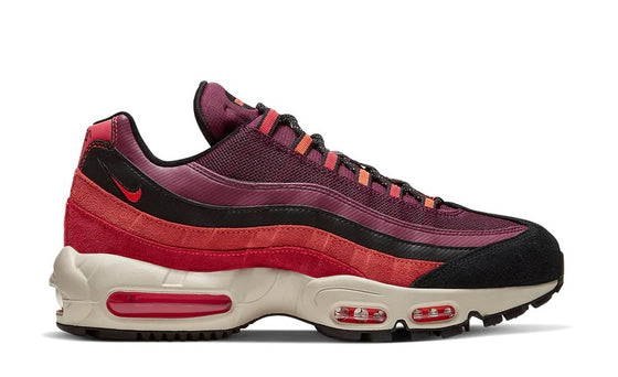 Nike Air Max 95 Utility Winterized Villain Red
