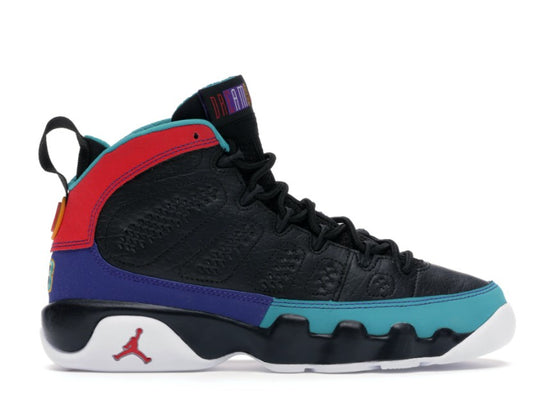 Air Jordan 9 Dream It, Do It (GS)