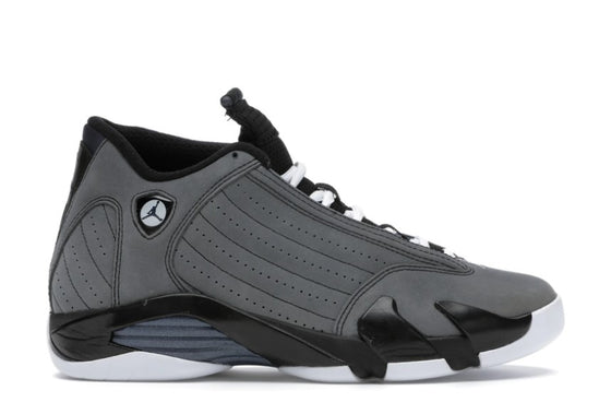 Air Jordan 14 Light Graphite