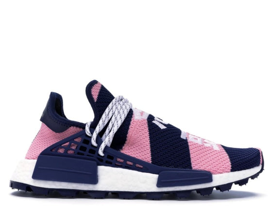 Adidas x Pharrell x BBC NMD Human Race Trail Heart / Mind