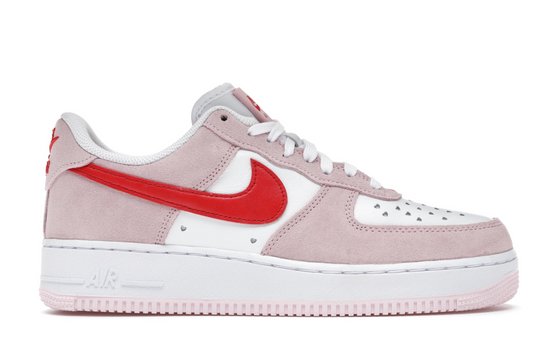 Nike Air Force 1 Low 07' QS Valentine's Day Love Letter