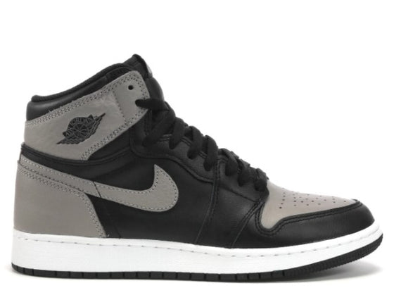 Air Jordan 1 High Shadow (GS) 2018